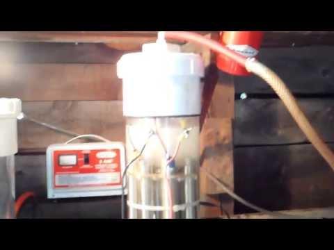 Tweak to Stanley Meyer HHO Generator Produces Lots More HHO