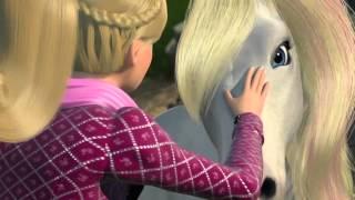 getlinkyoutube.com-Barbie & Suas Irmãs em Uma Aventura de Cavalos - Music Video - You're The One