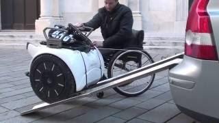download video paolo badano genny mobility gradini