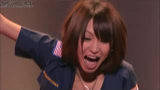 getlinkyoutube.com-Keep The Angel Beats Girls Dead Monster starring LiSA Tour 2010 Final (한글자막)