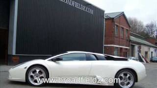 getlinkyoutube.com-Broadfieldz Lamborghini Replica