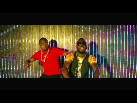 New Music VIDEO: Davido Ft. Dj Arafat - Naughty