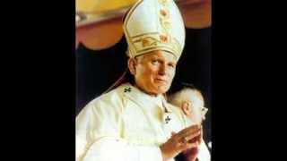 getlinkyoutube.com-Hebreus 9:27 E A Ressurreição de João Paulo II