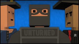 getlinkyoutube.com-THE MAFIA DEAL (Unturned Bandits)