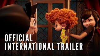getlinkyoutube.com-Hotel Transylvania 2 - International Trailer (Official)