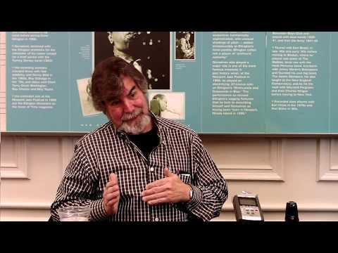 Jim Eigo interview with Tom Bellino