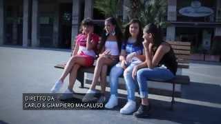 getlinkyoutube.com-Giampiero Macaluso feat. Mary - Non posso amare te (Video ufficiale)