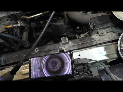 Toyota Avensis 1AZ-FE/FSE 2.0 L ПОСЛЕДСТВИЕ РЕМОНТА !