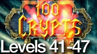getlinkyoutube.com-100 Crypts Levels 41-47 Walkthrough