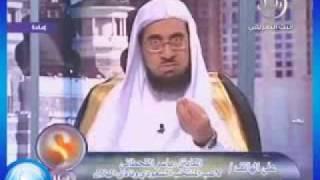 getlinkyoutube.com-مكالمة ياسر القحطاني لبرنامج الشيخ عبدالعزيز الفوزان وسأله عن حكم سجود الشكر في الملاعب الرياضية