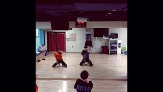 [Clip] 171015 수지(suzy) - Dance Practice - River And Humble @ Party People