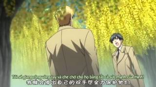 getlinkyoutube.com-[Vietsub] Maiden Rose OVA 2