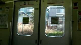 getlinkyoutube.com-JR東日本203系 モハ203-22 柏→北柏