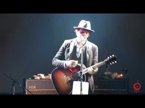 Peter Doherty - Can't Stand Me Now (Live @ Космонавт, 25.11.2010)