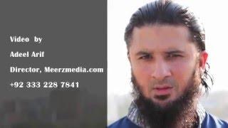 Ma Molana Tariq Jameel ka beta ya student nahe hn....Azaad Jamil