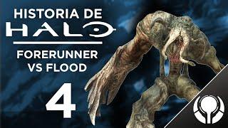 getlinkyoutube.com-Halo: La historia de los Precursores, Forerunners, Humanos y el Flood (Activación del Halo) Parte 4