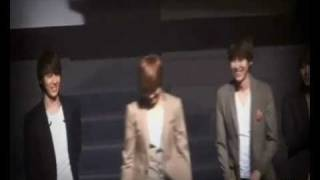 getlinkyoutube.com-Compilation KyuSung moments ~ (part 2)