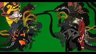 getlinkyoutube.com-Kaiju Animation Roaster #1