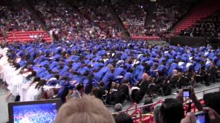 getlinkyoutube.com-Eastwood High School Class of 2012 Graduation Flash Mob