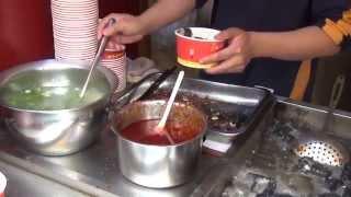getlinkyoutube.com-Кухни Китая, вонючий тофу и канализационное масло - Жизнь в Китае #34