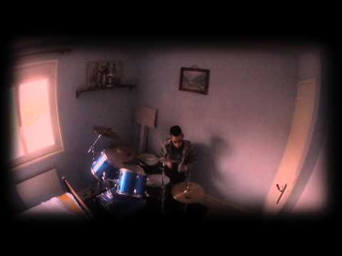 Mac Miller Best Day Ever Elie Drum Cover