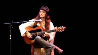 getlinkyoutube.com-Estas Tonne - it is not flamingo, is not flamenco