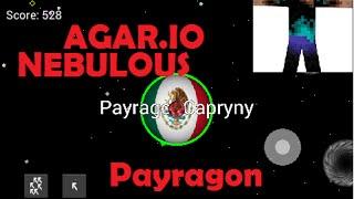getlinkyoutube.com-Descargar AGAR.IO y NEBULOUS Para Android+Gameplay