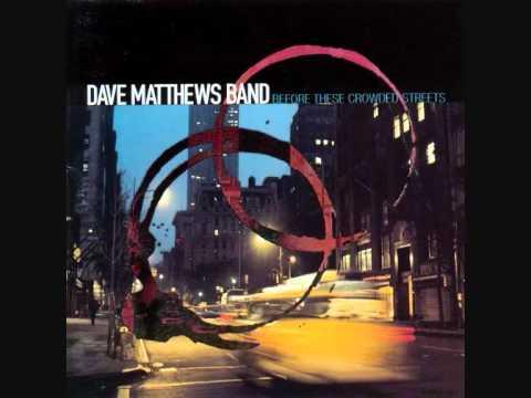 Halloween de Dave Matthews Band Letra y Video