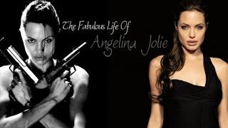 getlinkyoutube.com-Angelina Jolie - The Fabulous Life (MTV Spain)