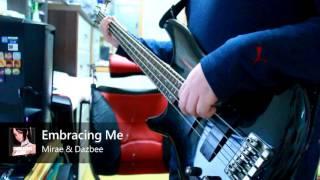 getlinkyoutube.com-[HD] Mirae & Dazbee - Embracing Me (던파 여프리 테마곡) (Bass Cover.)
