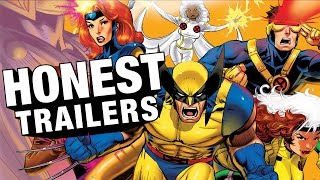 getlinkyoutube.com-Honest Trailers - X-Men: The Animated Series