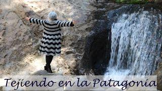 getlinkyoutube.com-Tapado en crochet con punto zigzag. Bárbara Langman