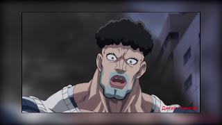 Аниме приколы под музыку  l Anime crack #5        (⁄ ⁄•⁄ω⁄•⁄ ⁄)