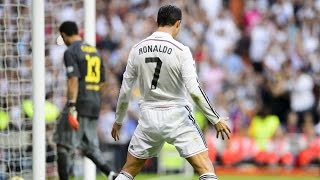 getlinkyoutube.com-Реал Мадрид 3:1 Барселона Обзор Матча, 25/10/14 Real Madrid vs FC Barcelona 3-1