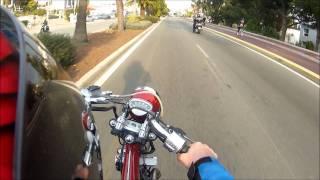 getlinkyoutube.com-dax Honda 140cc