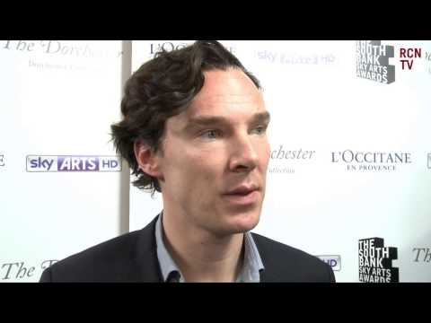 Benedict Cumberbatch explains why Sherlock & Watson Love Each Other