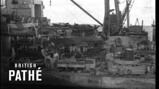 getlinkyoutube.com-Pathe Gazette Special - Madagascar First Pictures (1942)