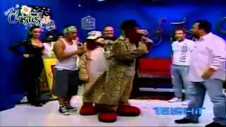 getlinkyoutube.com-Guerra de Chistes - La Gata, El Perro Guarumo & Guarumin.