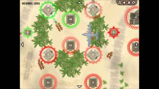 "getlinkyoutube.com-[NG] Airborne Wars - Level 20 ""Break Point"""