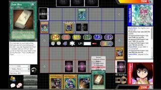 getlinkyoutube.com-Pegasus Vs Yugi Structure Decks