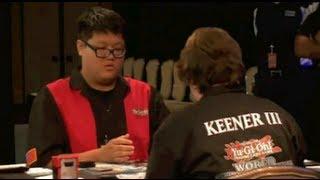 getlinkyoutube.com-Yugioh World Championship 2013 Final Shin En Huang (Taiwan) vs David keener (USA)