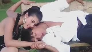 SRK favorite sence song in bazigar movie