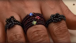 getlinkyoutube.com-Anillos Stackables