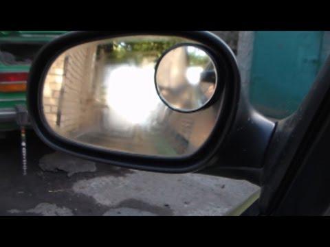 Где предохранитель обогрева зеркал в Opel Аскона