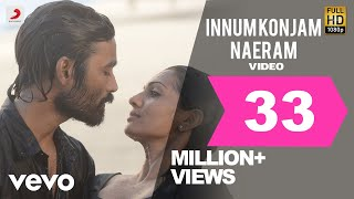 getlinkyoutube.com-Maryan - Innum Konjam Naeram Video | Dhanush, Parvathy Menon | Rahman