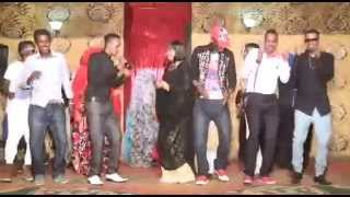 getlinkyoutube.com-Hees Sahra Live Stage MM Xabiib - Kampala