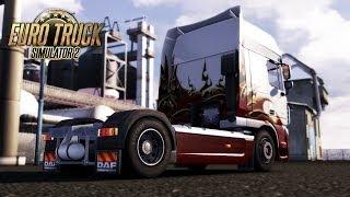 getlinkyoutube.com-Come Scaricare Euro Truck Simulator 2 Craccato (Versione 1.8.2.5) 2014