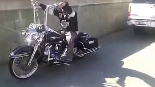 getlinkyoutube.com-Road king gangster
