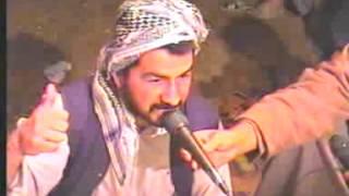 المداح ابومعتزالدوري وسيد رعدالمشهداني(صلاة الله ردفا بالسلامي)الطارميه 2005