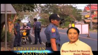getlinkyoutube.com-The Municipality of Bagac, Bataan